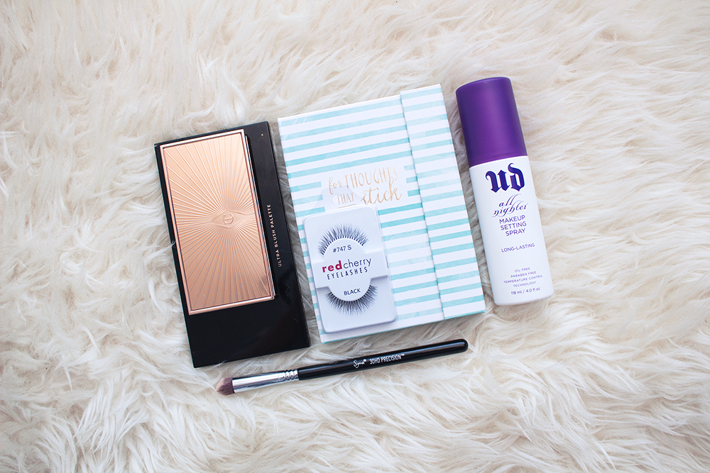 Just Little Things // Beauty, Fashion and Lifestyle Blog: August Favourites
