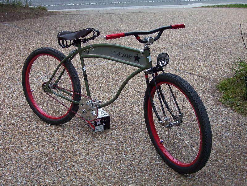 Schwinn Bike - YouTube