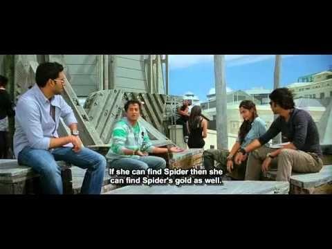 Players 2012 w Eng Sub Hindi Movie - YouTube