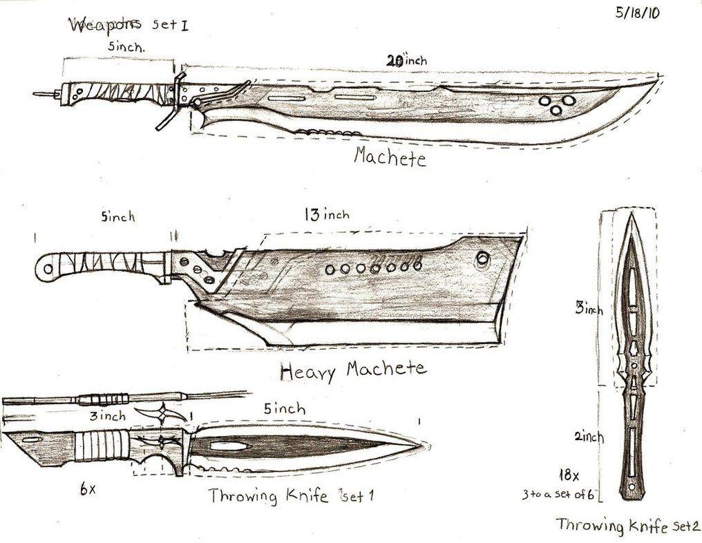 Pin On Weaponries