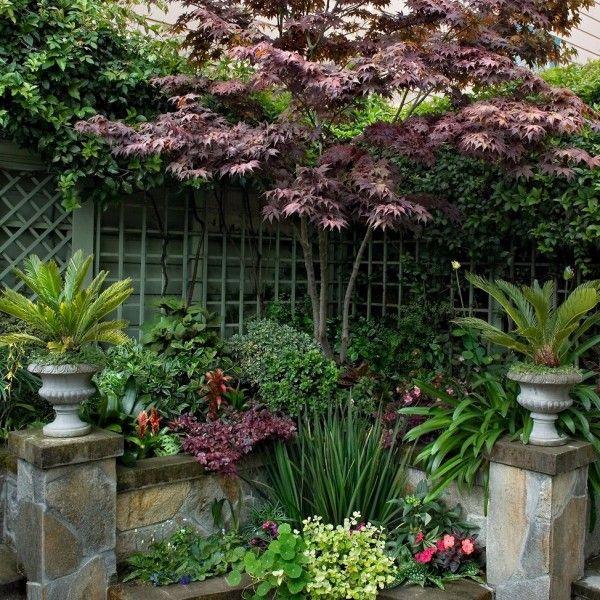 eclectic japanische gartengestaltung - Schone Japanische Gartengestaltung Landschaftsgestaltung Ideen Fur Kleine Raume
