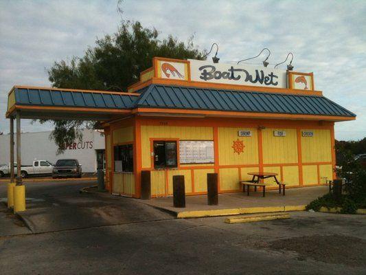 Boat N Net In Corpus Christi Texas The Best Ghetto Sea Food