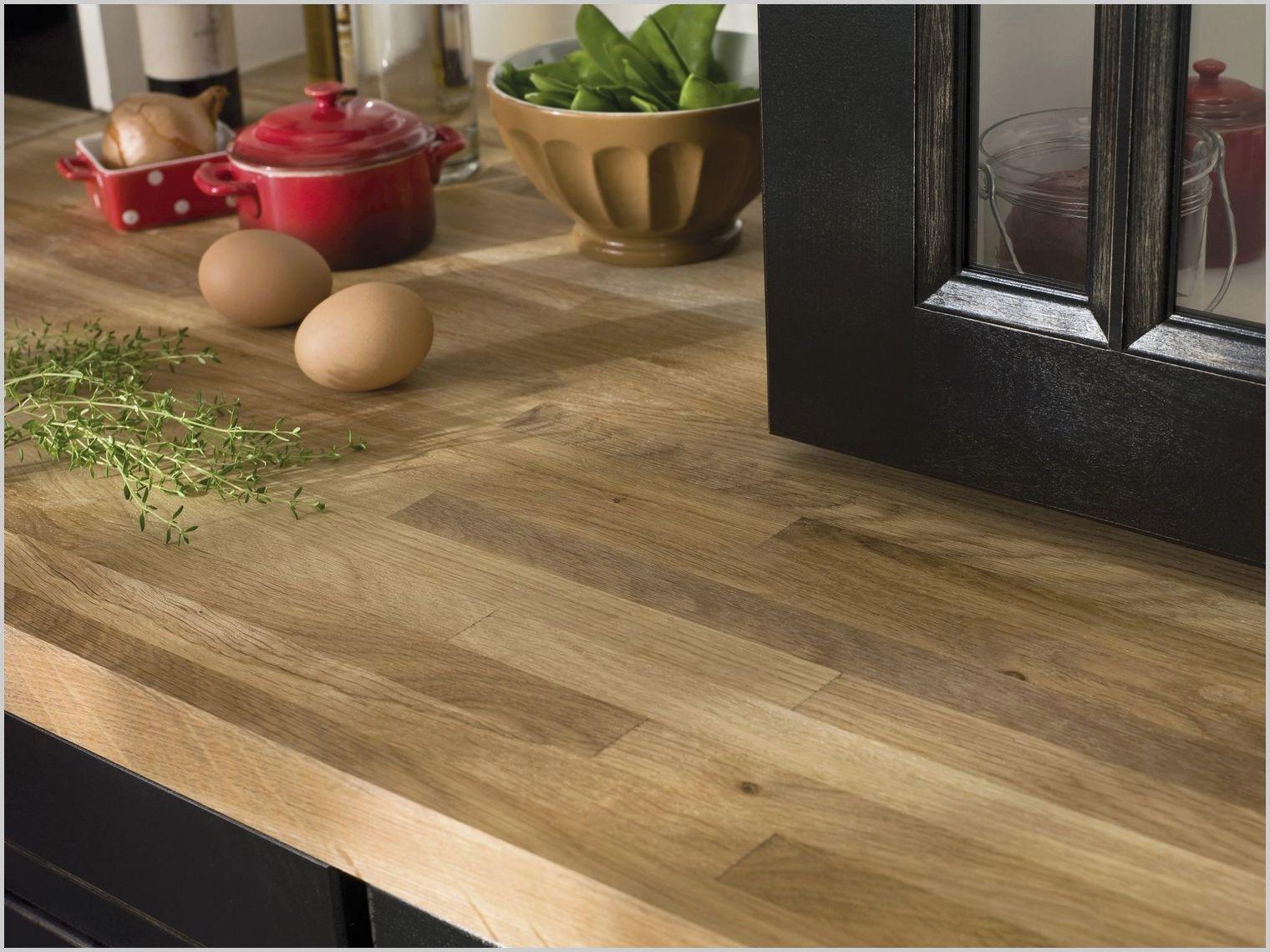 Meilleur Panneau Stratifie Leroy Merlin In 2020 Types Of Kitchen Countertops Kitchen Worktop Rustic Kitchen