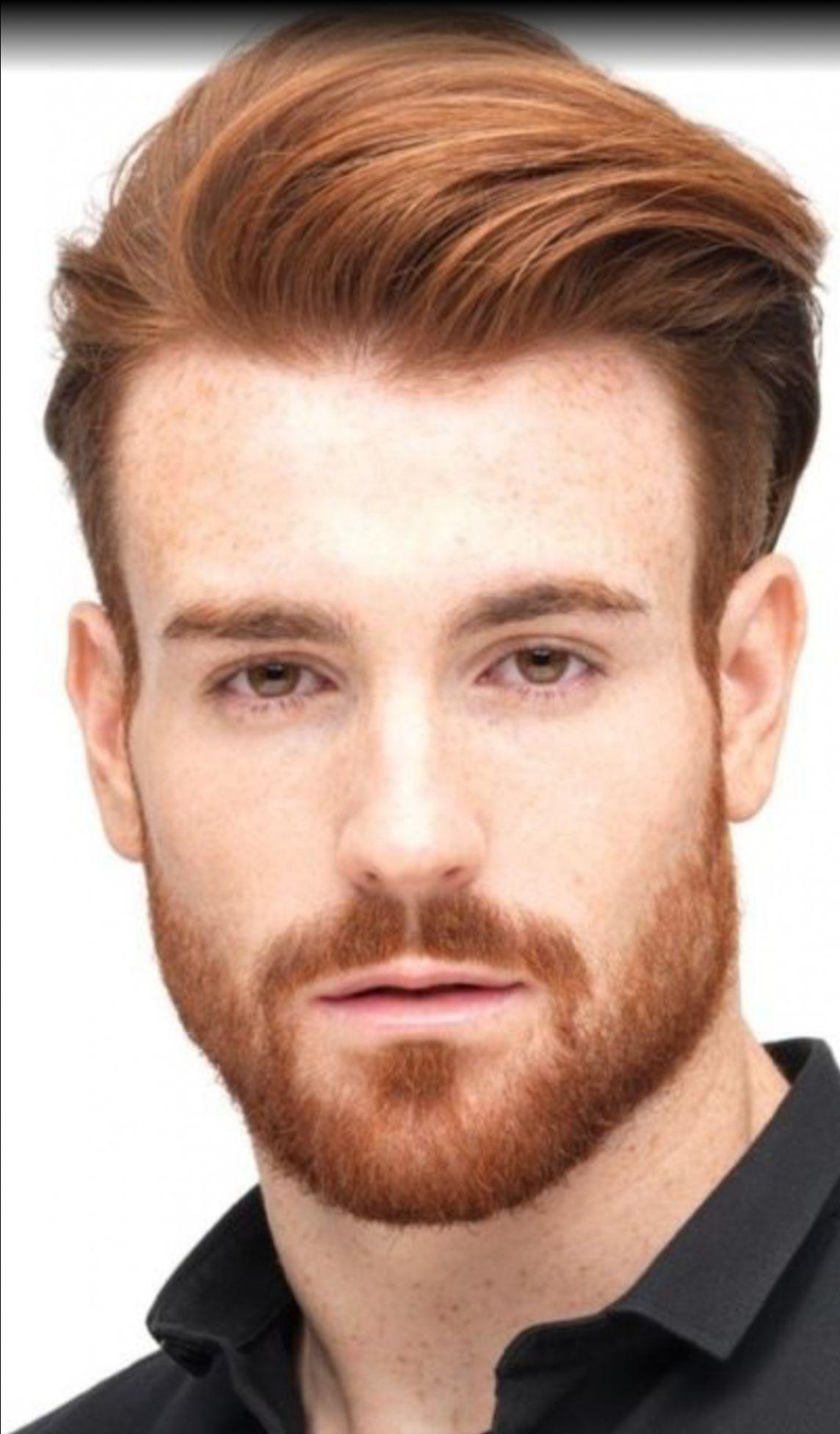 Topmenshaircuts Red Hair Men Long Hair Styles Men Cool Hairstyles For Men