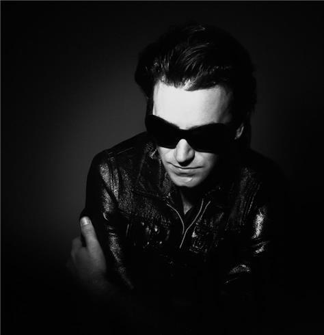 Bono 1992 © Lynn Goldsmith
