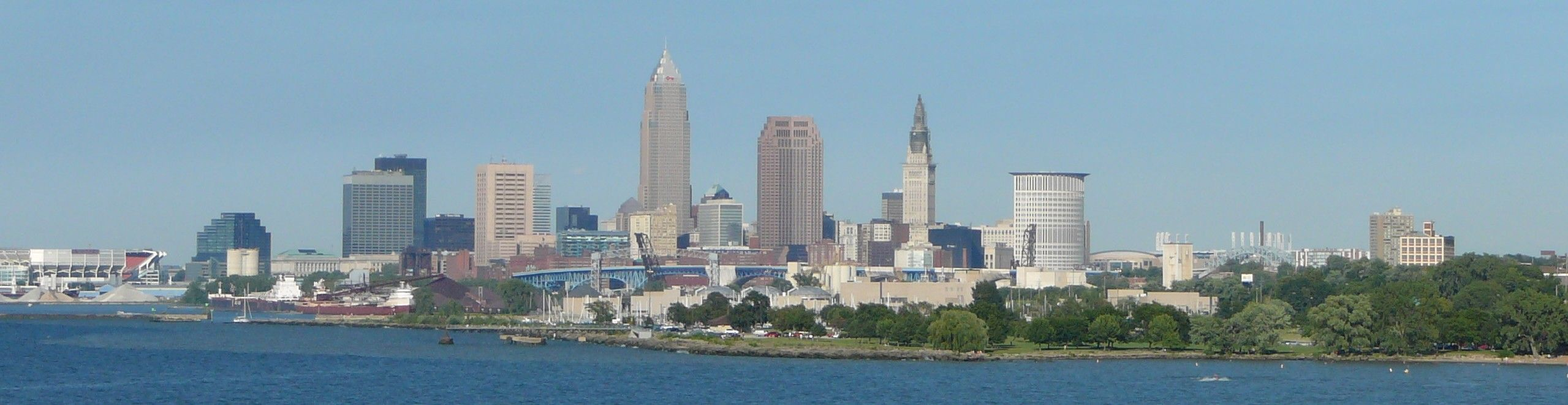 Jobs Hiring In Cleveland Oh With Images Cleveland Skyline
