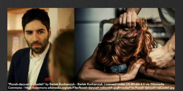 Shut Down account Facebook di Pro-stupro Supporter Roosh Valizadeh IMMEDIATAMENTE!