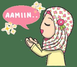 Photo of Flower Hijab : Daily Talk by Imran Ramadhan