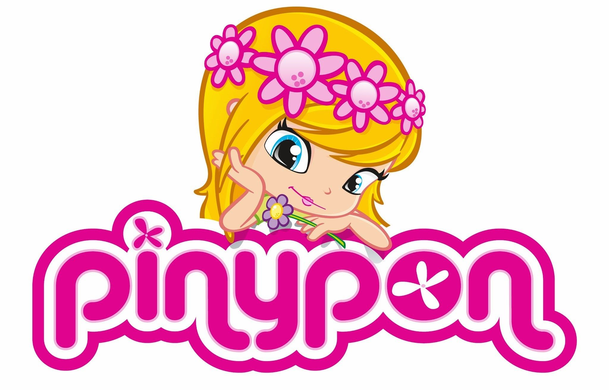 Resultado de imagen para pinypon logo