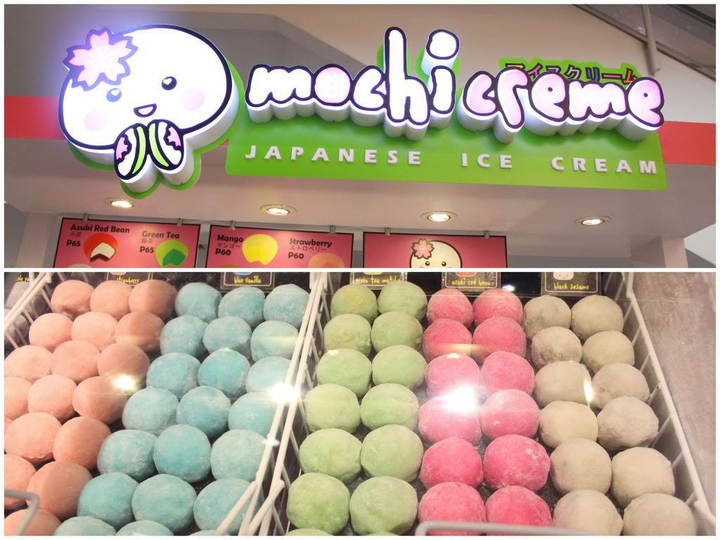 Japanese Ice Cream Balls Whole Foods