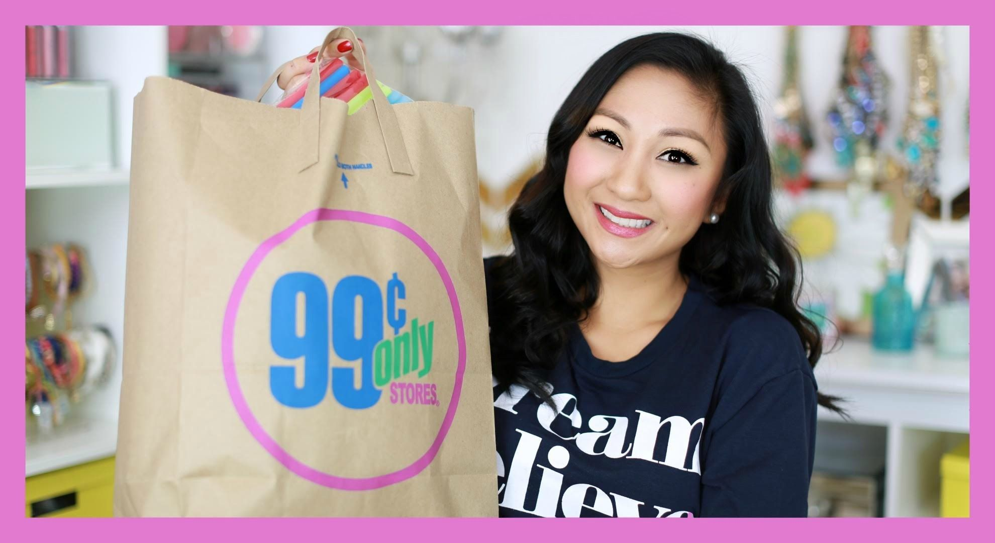 99 CENT STORE HAUL! 99 cent store