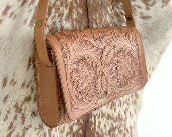 Photo of Sheridan leather