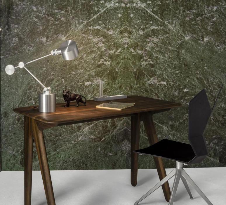 Desk Lamp Boom Aluminium O54 9cm H41 2cm Tom Dixon Chic Living Room Desk Lamp Tom Dixon
