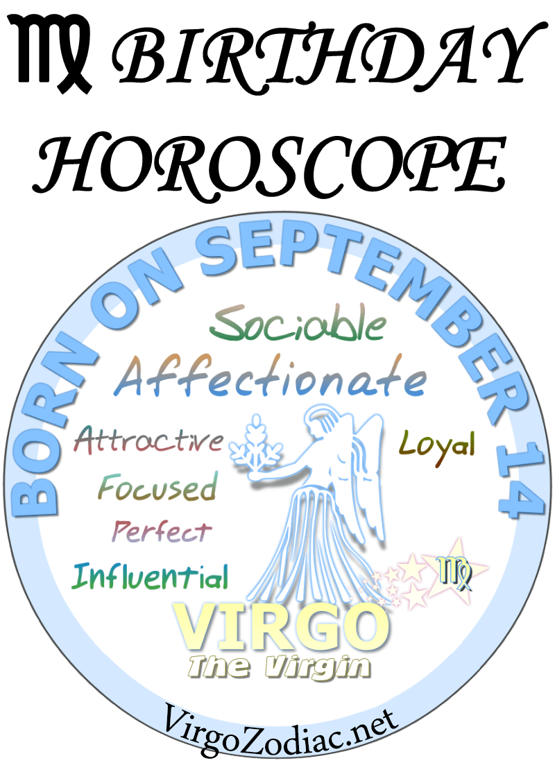More Horoscopes for Virgo