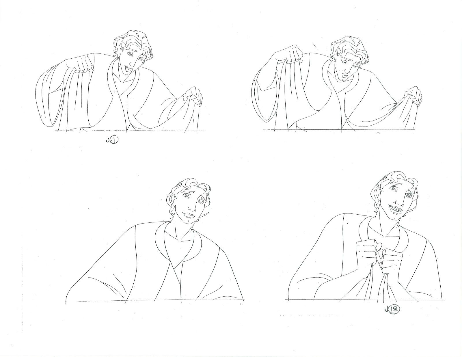 joseph king of dreams coloring pages   joseph king of dreams - Google Search   ♥ DreamWorks ...