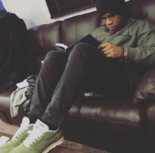 John Boyega Reading Episode VIII Script