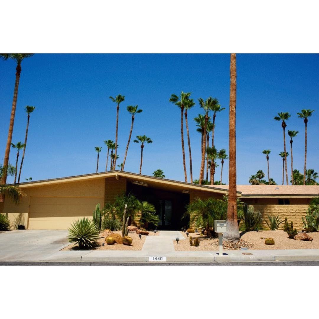 #homesofamerica #4 #palmsprings