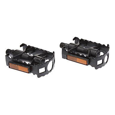 Durable 1 Pair Bicycle Pedals Silver Check This Awesome Product By Going To The Link At The Image Bicycle Pedals Pedal Bicycle