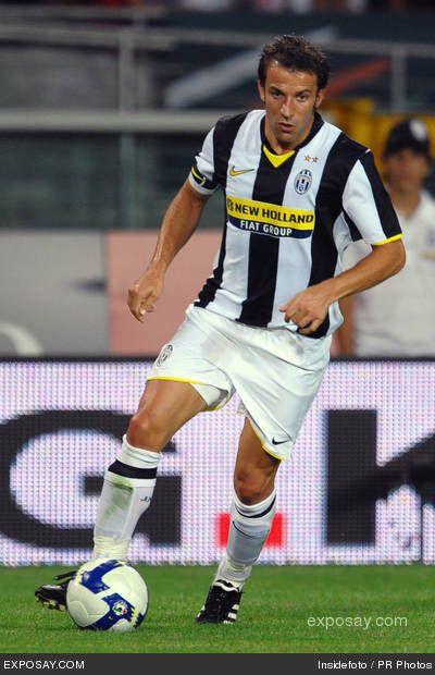 dd19f3c2a Alessandro del Piero Football Is Life