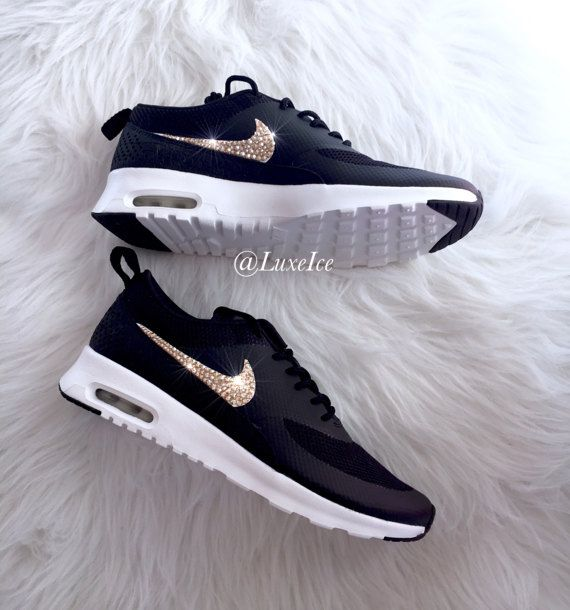 amazing selection crazy price best wholesaler Nike Air Max Thea - Black/Anthracite/White/Wolf Grey with ...