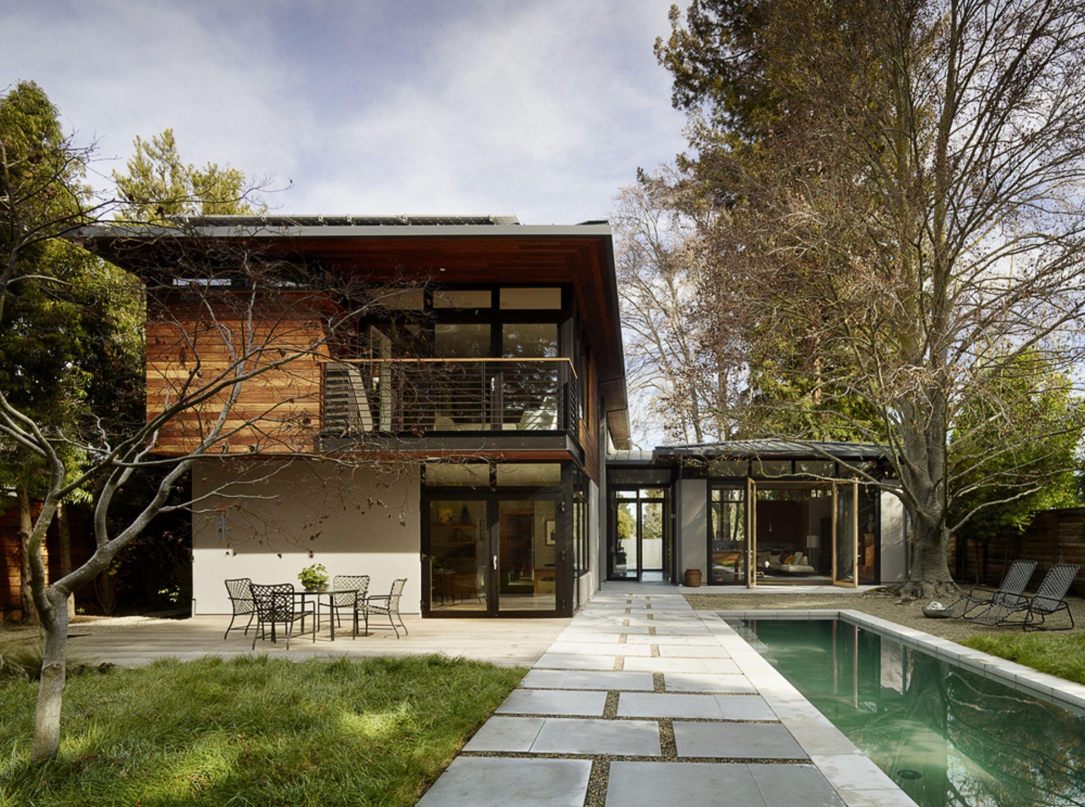 Butler Armsden Architects Mediterranean Homes Stucco Homes