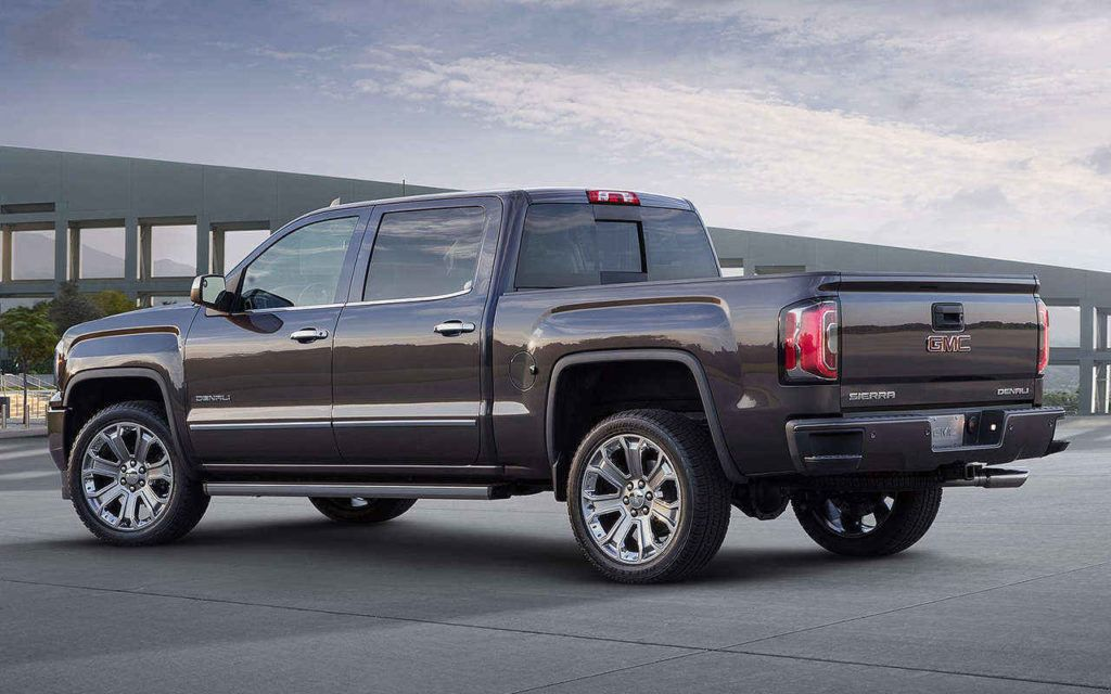 2018 gmc hd trucks. perfect trucks the 2018 gmc sierra 2500 denali will be far more than hd truck this model  belongs to the line which represents gmcu0027s best offer when it is about  and gmc hd trucks