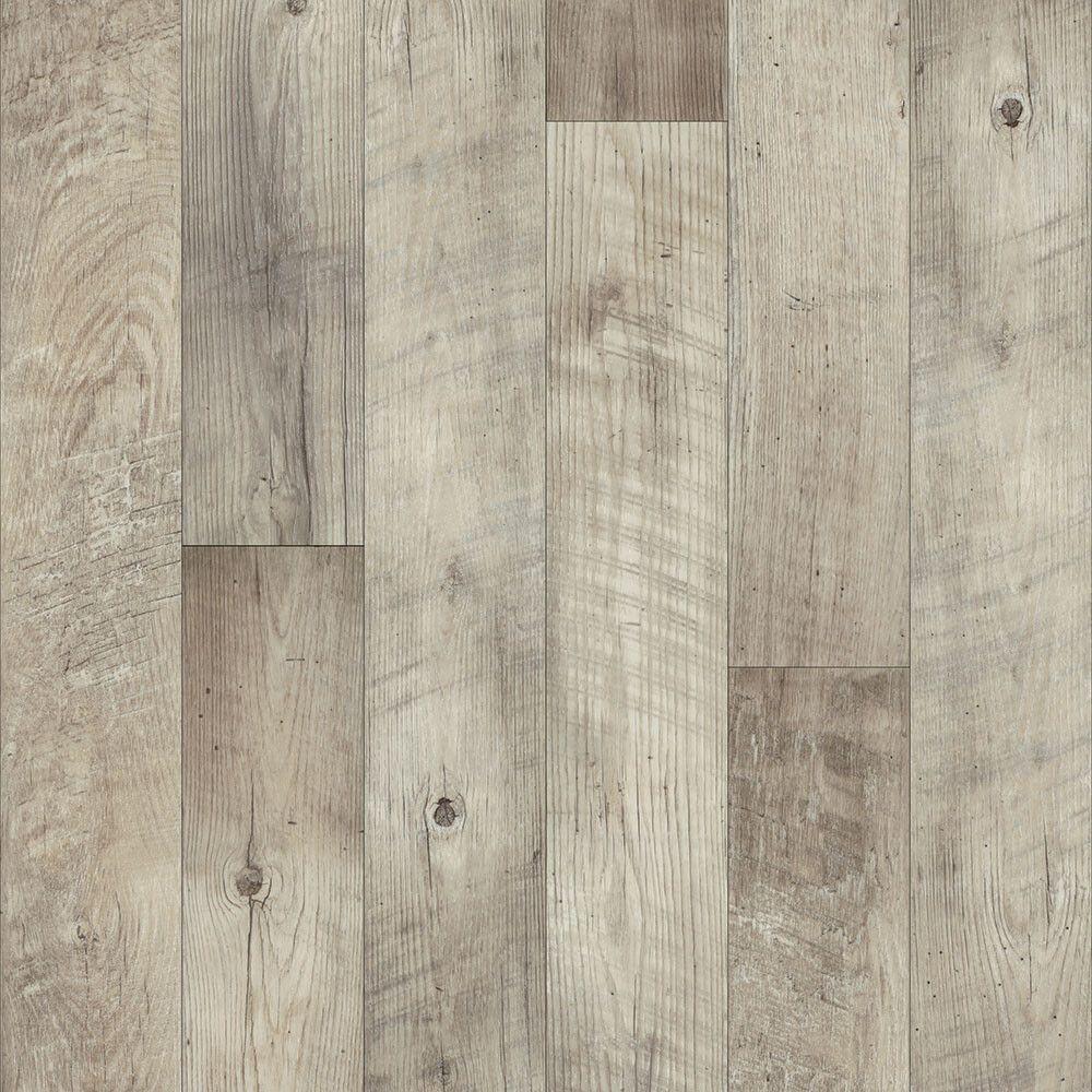 """Dockside Sea Shell 6""""x48"""" Plank in 2020 Vinyl wood"""