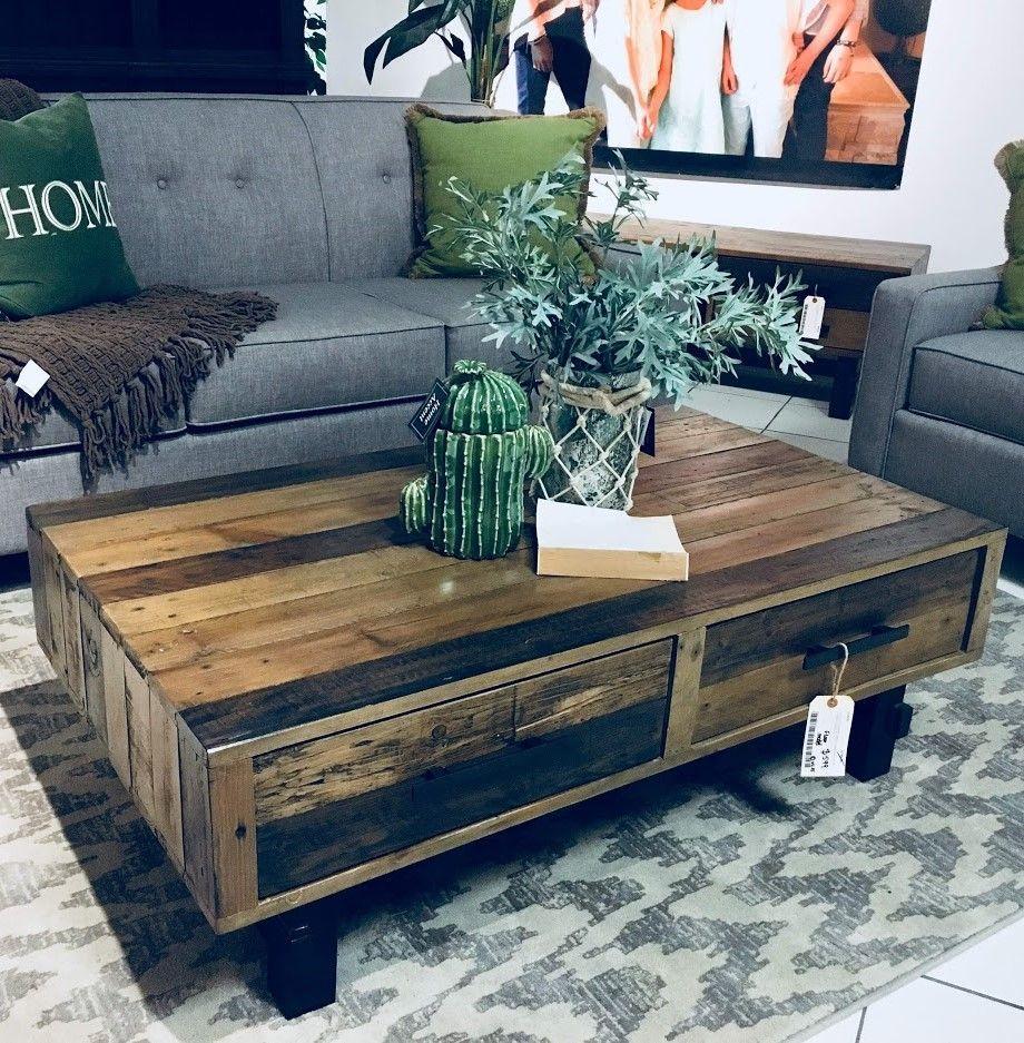 Showhome Luxury Wood Coffee Table Showhome Furniture Modern Coffee Table Wooden Coffee Table Coffee Table Coffee Table Furniture Pallet Coffee Table Diy [ 937 x 920 Pixel ]
