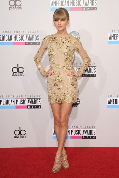 Dear Taylor, can I please be you??