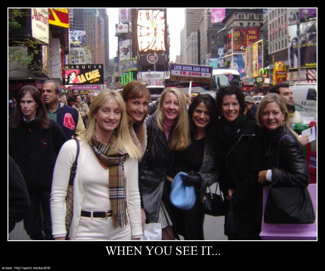 46 best images about When you see it! ;D on Pinterest ... |When You See It Memes