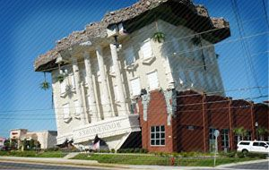 Panama City Beach Attractions Things To Do Wonderworks
