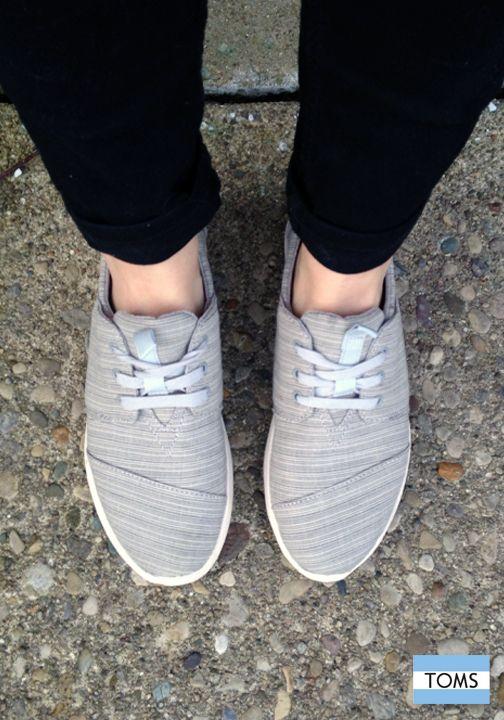 Toms shoes women, Toms del rey sneakers
