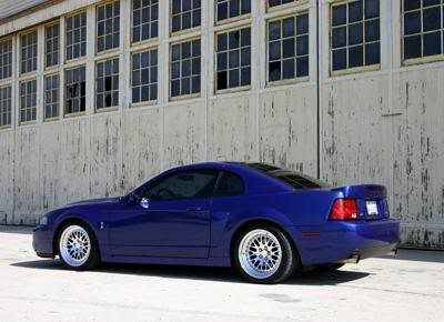 99 04 saleen mustang ccw classic wheels for sale. Black Bedroom Furniture Sets. Home Design Ideas