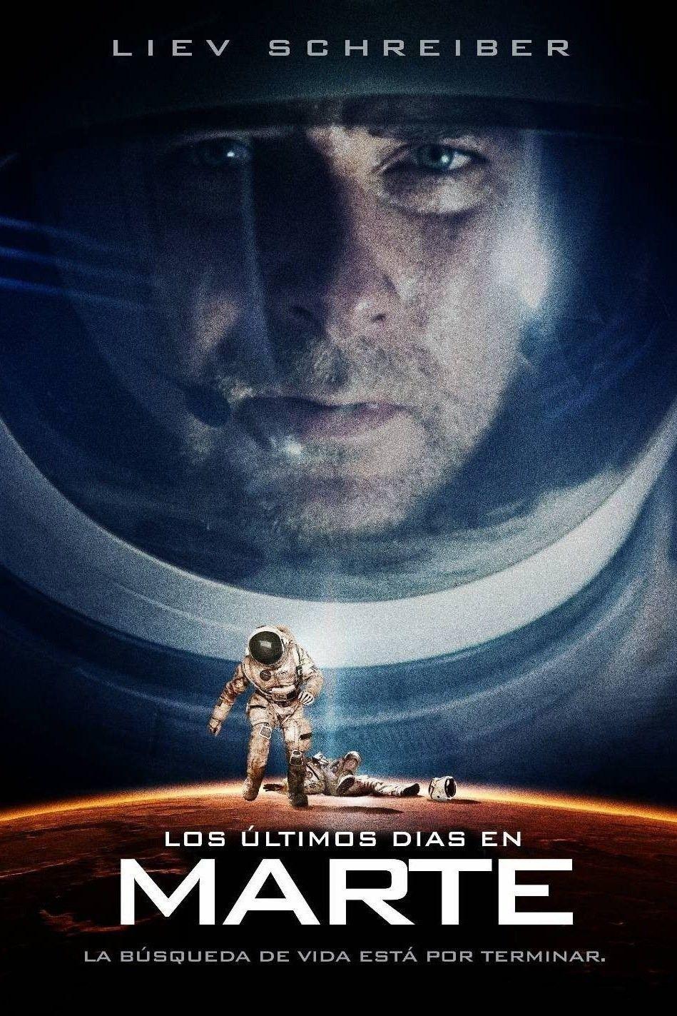 Los últimos días en Marte (2013) - Ver Películas Online Gratis - Ver Los últimos días en Marte Online Gratis #LosúltimosDíasEnMarte - http://mwfo.pro/18381694