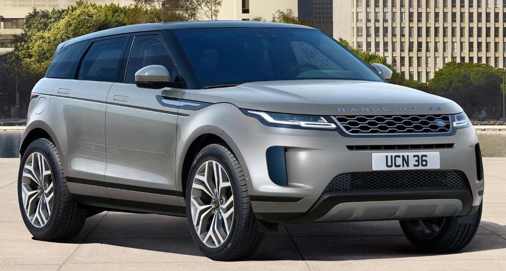 رانج روفر إيفوك الجديدة 2021 أفخم سيارات الدفع الرباعي المدمجة وأفضلها موقع ويلز In 2020 Range Rover Range Rover Evoque Car