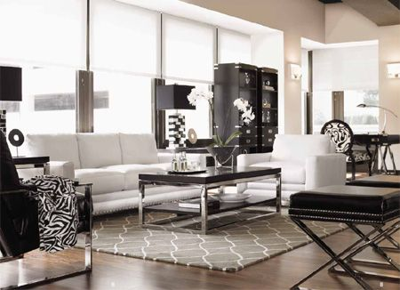 Hollywood glamour decor home dzine whats your for Living room 0325 hollywood
