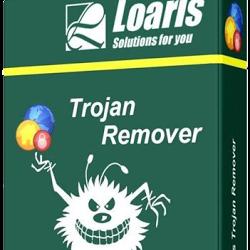 Loaris Trojan Remover v1.3.6.6 Crack