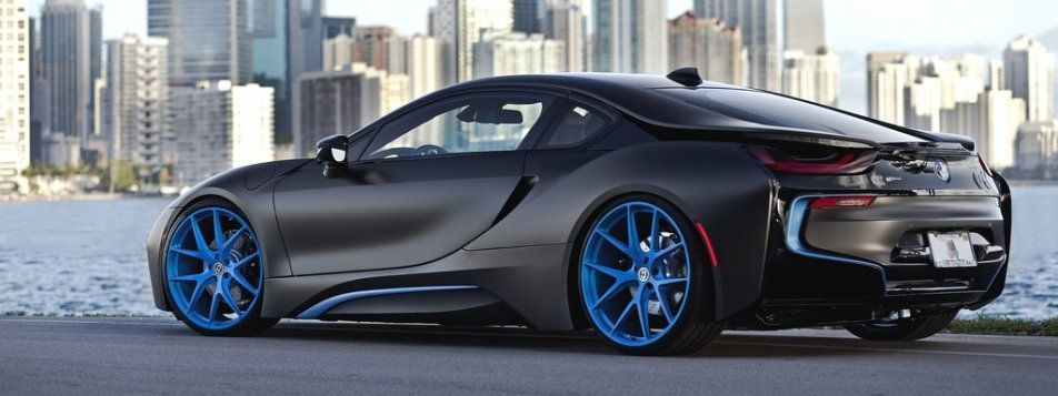 BMW I8. Anyone Actually Driven One? - The Vette Barn Forum A .  M