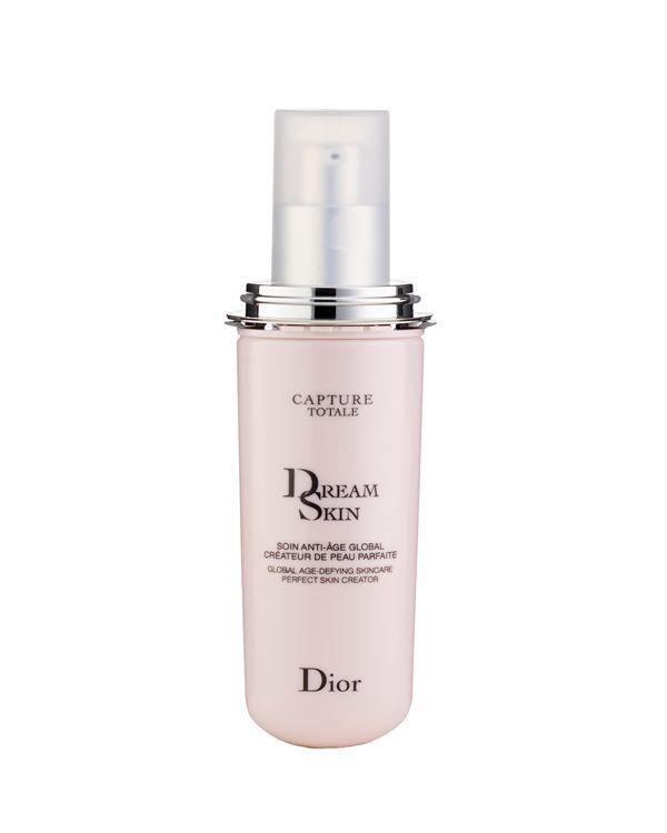 Dior Capture Totale Dreamskin Refill Skin Care Serum Dior Capture Totale Dior Cosmetics