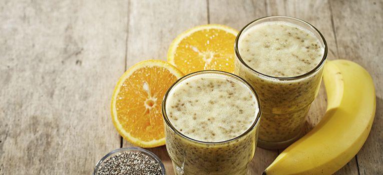 3 Batidos de fruta para mais vitalidade