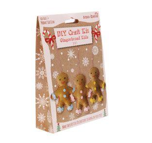 http://www.sassandbelle.co.uk/Do it yourself gingerbread man kit