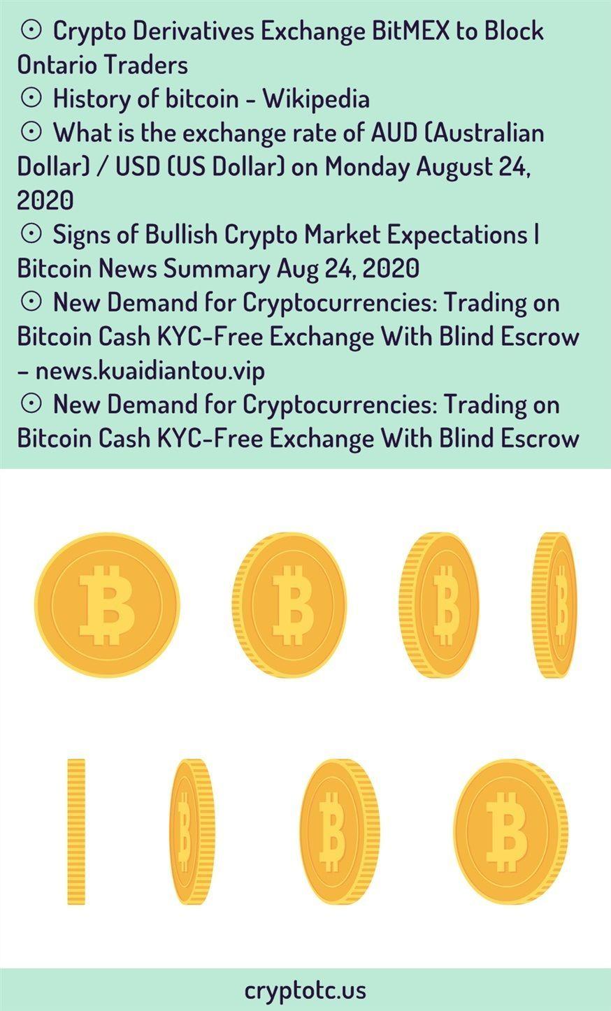 crypto trader wikipedia