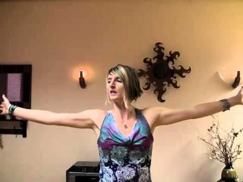 yoga in the office  part 1 upper body wellness  upper