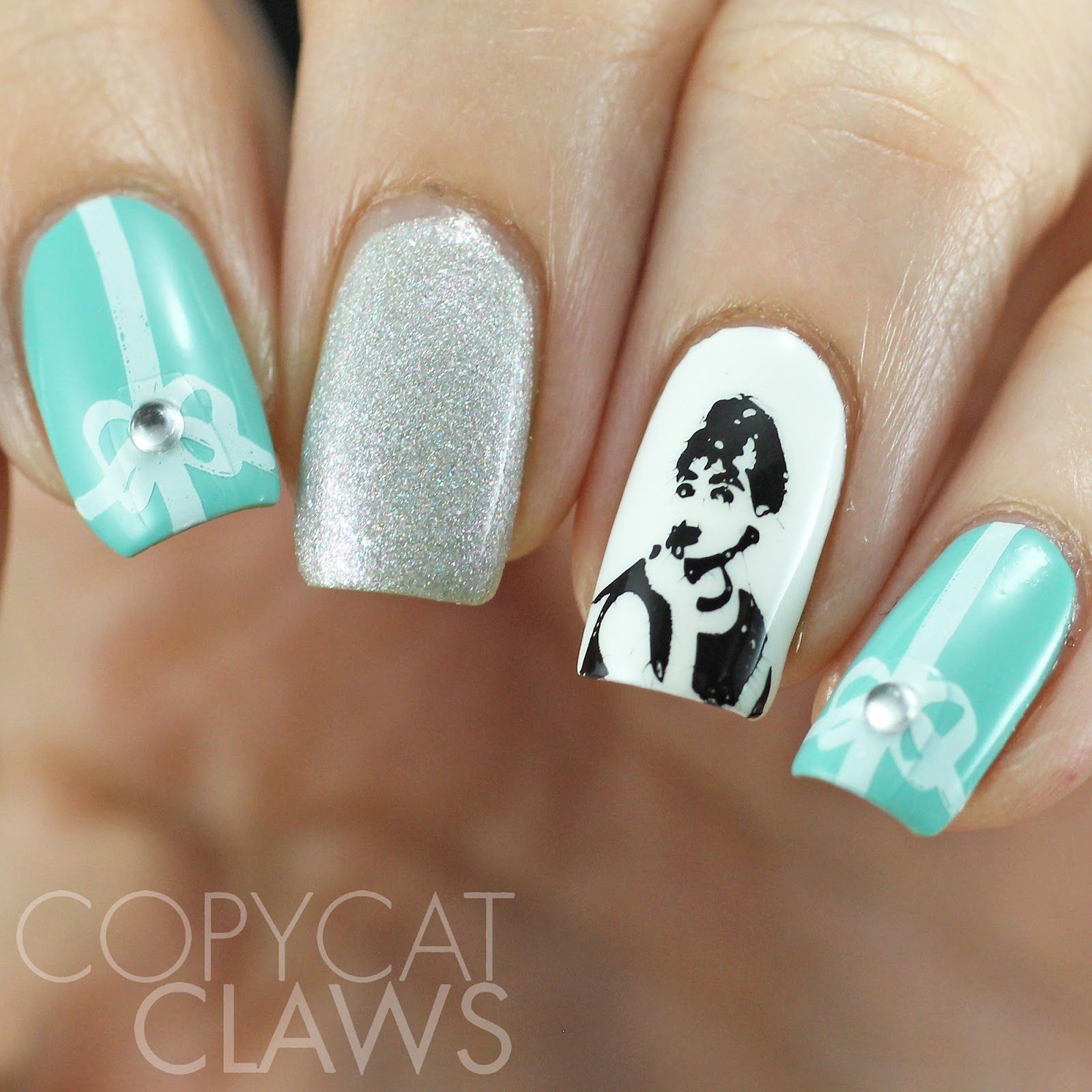Copycat claws sunday stamping breakfast at tiffanyus beauty