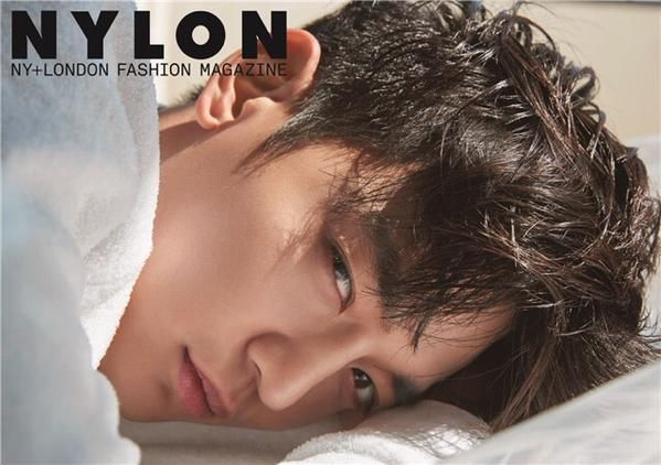 151016 Nylon #Shinee #Minho