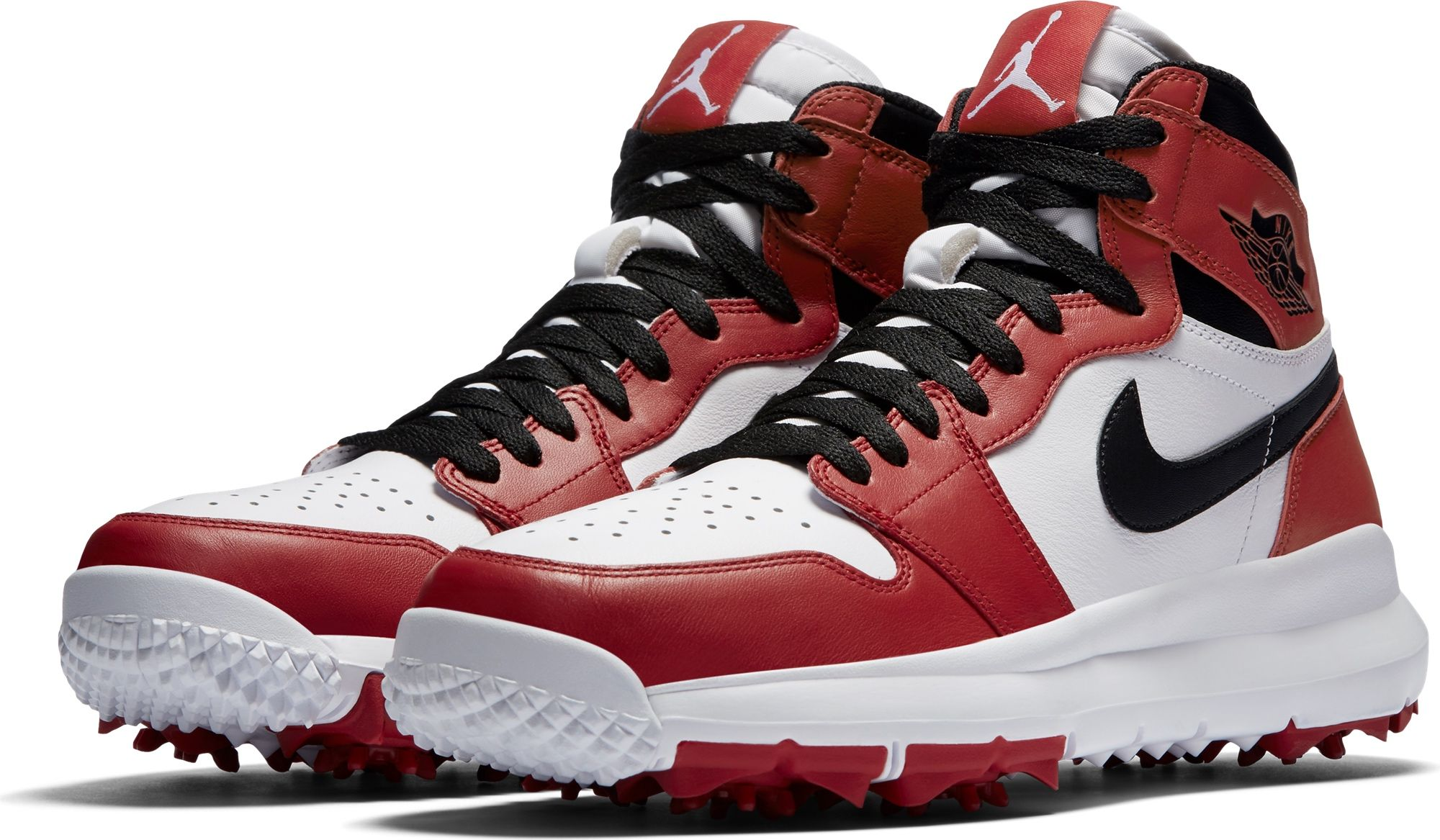 Nike Air Jordan Retro Golf Shoe - http://golfweek.com/2017