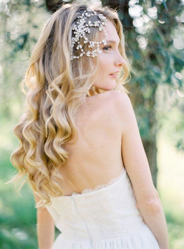 50 Best Wedding Hairstyle Ideas For 2017