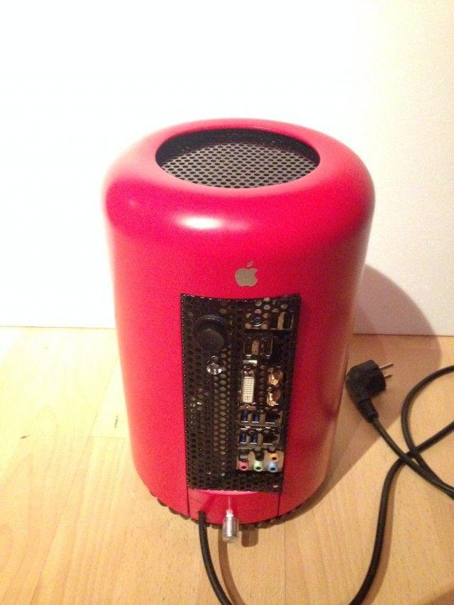 mac pro late 2013 replica