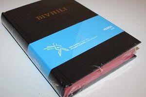 Bivhili 1936 Bible In Venda Language Hardcover By Bible Society Bible Society Bible Language