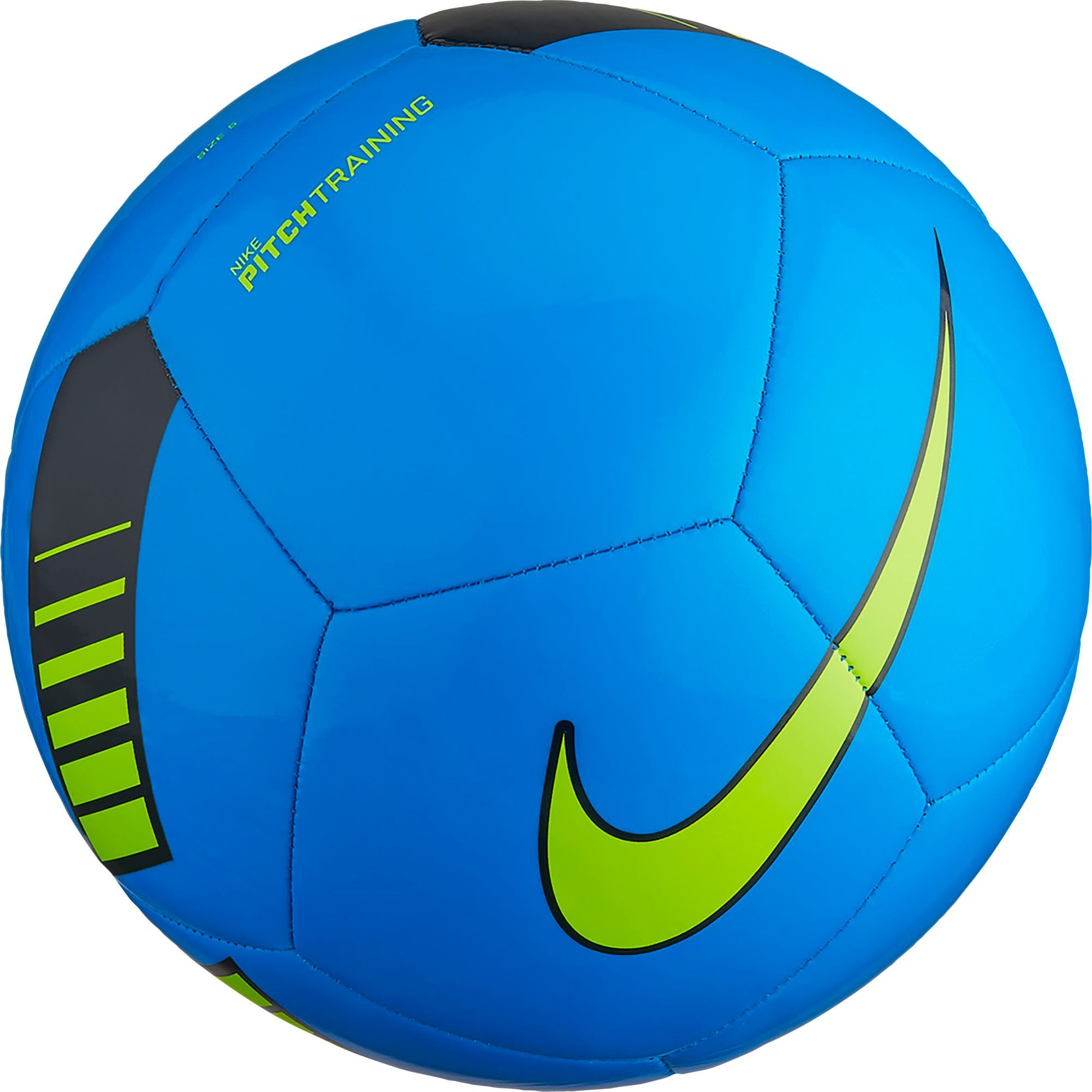 Nike Pitch Training Soccer Ball in 2019  b514bfed826a7
